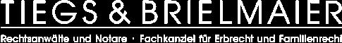 Rechtsanwälte Tiegs Brielmaier Berlin